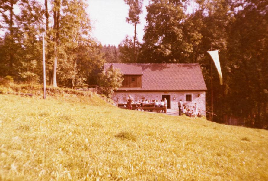 Mühle 1980