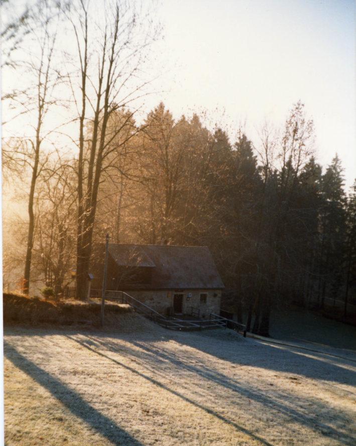 Mühle 1986