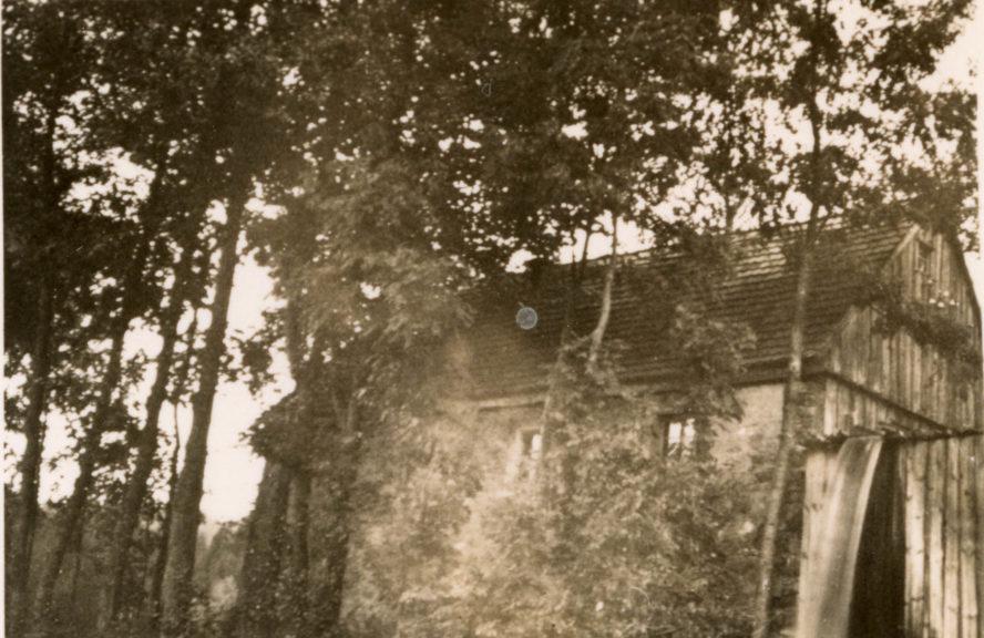 Mühle 1940