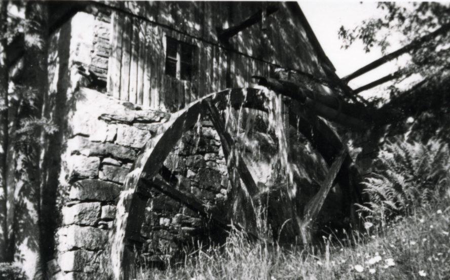 Mühle 1963