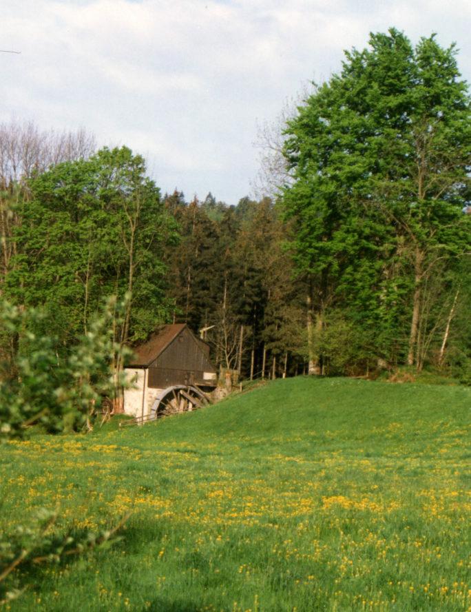 Mühle 1996