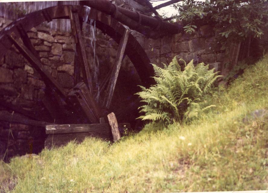 Mühle 1967